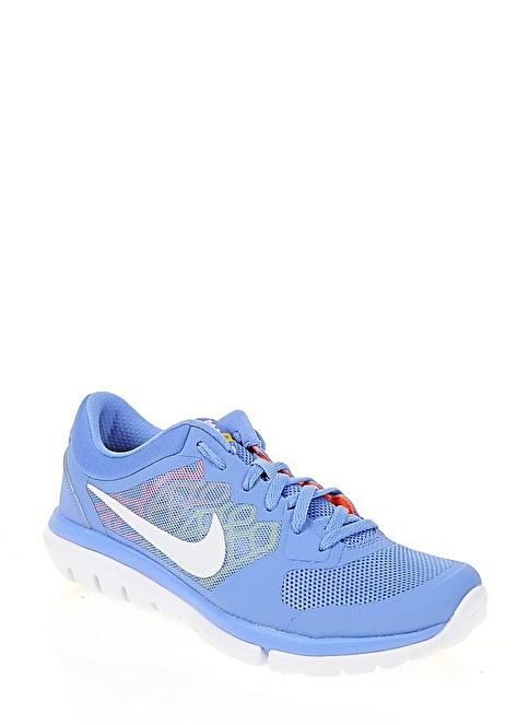 Nike Wmns Nike Flex 2015 Rn Mavi
